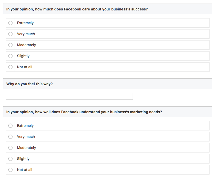 Facebook_ads manager survey 3